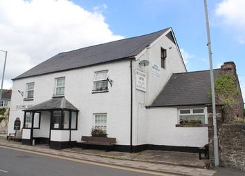 Thumbnail Pub/bar for sale in Main Road, Gilwern
