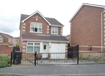 Thumbnail 3 bed detached house to rent in Lister Walk, Morley, Leeds