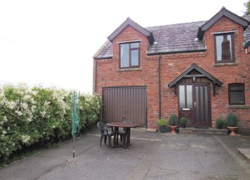 Thumbnail 2 bedroom semi-detached house to rent in Westby Mills, Westby