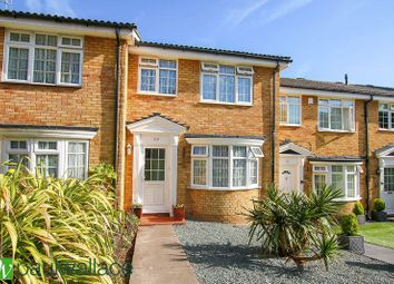 3 bed terraced house for sale in Smarts Green, Cheshunt, Waltham Cross EN7