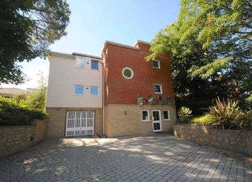 2 bed flat for sale in Belle Vue Road, Poole, Dorset BH14