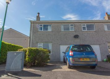 Thumbnail 3 bed semi-detached house for sale in 4 Stowell Place, Castletown
