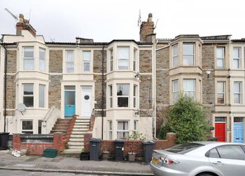 Thumbnail 1 bed flat to rent in Kensal Road, Bedminster, Bristol