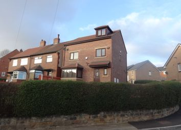 Thumbnail 4 bed detached house to rent in Healey Lane, Batley