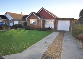 Thumbnail 3 bed detached bungalow for sale in Verulam Close, Coleview, Swindon, Wiltshire