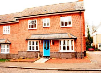 Thumbnail 2 bed property for sale in Kings Acre, Coggeshall, Colchester