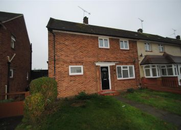 Thumbnail 3 bed property for sale in Hornby Close, Westcliff-On-Sea