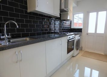 Thumbnail 3 bed terraced house to rent in Thornton Road, Carshalton