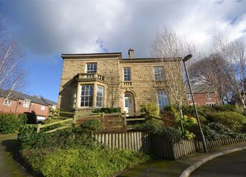 Thumbnail 2 bed terraced house to rent in Church View, Belper