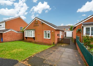 2 bed detached bungalow for sale in Dennis, Lakeside, Tamworth B77