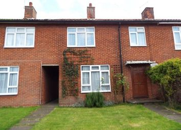 Thumbnail 3 bed terraced house for sale in Mill View, Willesborough, Ashford, Kent