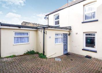Thumbnail 2 bed semi-detached house for sale in North Street, Ventnor