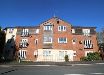 Thumbnail 2 bedroom flat for sale in Alder Grove, Ingol, Preston