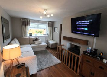 Thumbnail 3 bed semi-detached house for sale in Rhostryfan, Caernarfon