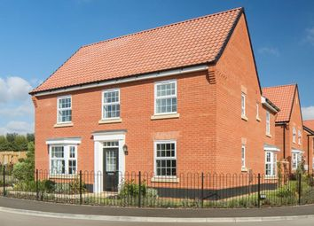 "Thumbnail 4 bed detached house for sale in ""Avondale"" at Folkestone Road, Southport"