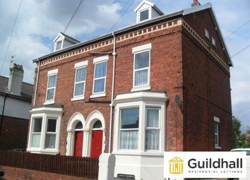 Thumbnail 1 bed flat to rent in Prospect Place, Ashton-On-Ribble, Preston