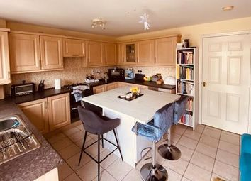 Thumbnail 4 bed semi-detached house for sale in Gold Close, Hinckley