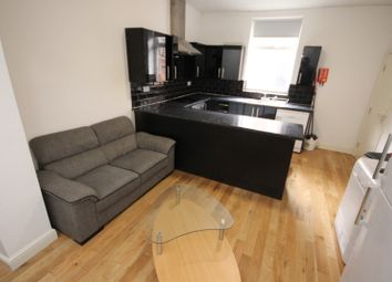 Thumbnail 7 bed terraced house to rent in Delph Mount, Leeds
