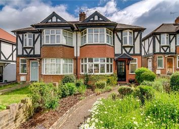 2 bed maisonette for sale in Vincent Gardens, London NW2