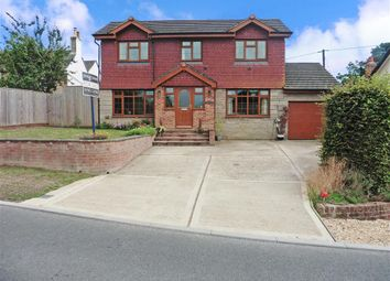 Thumbnail 5 bed detached house for sale in Main Road, Porchfield, Newport, Isle Of Wight