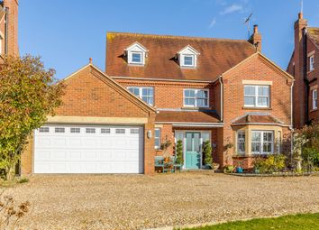 Thumbnail 6 bed detached house for sale in Eleanors Garden, Stewkley, Buckinghamshire