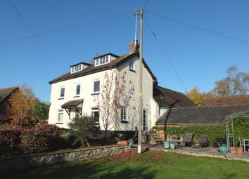 Thumbnail 4 bed detached house for sale in Old Church Road, Colwall, Malvern, Herefordshire