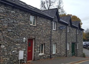 Thumbnail 1 bed flat for sale in Fallbarrow Court, Bowness-On-Windermere, Windermere