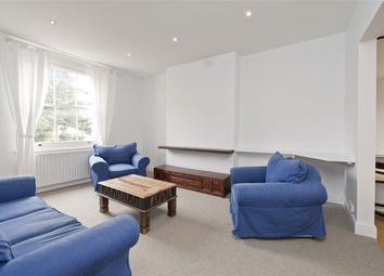 Thumbnail 3 bed flat to rent in Coningham Road, London