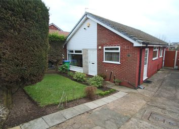 Thumbnail 3 bed detached house for sale in Woodbank Road, Littleborough, Rochdale, Greater Manchester