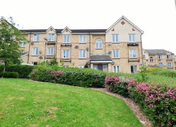 Thumbnail 2 bed flat for sale in Ley Top Lane, Allerton, Bradford