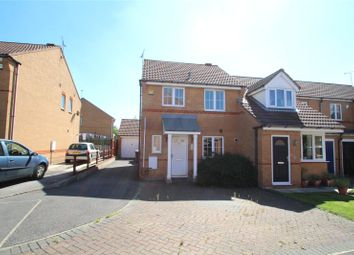 Thumbnail 3 bed semi-detached house to rent in Wiston Drive, Pontefract