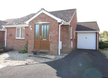 Thumbnail 2 bed semi-detached bungalow for sale in Orkney Mews, Tiverton