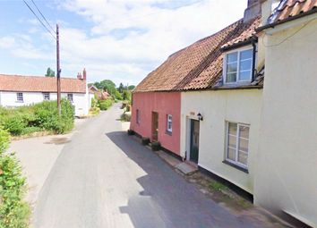 Thumbnail 2 bed cottage to rent in Goathurst, Bridgwater