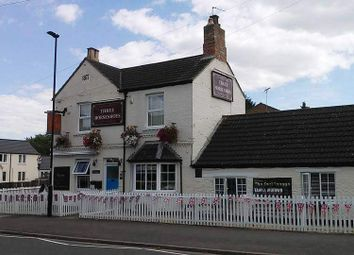 Thumbnail Pub/bar for sale in Church Street, Cambridgeshire: Peterborough