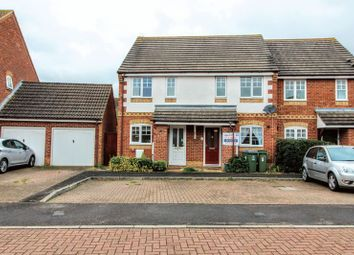 Thumbnail 2 bedroom terraced house to rent in Carnation Way, Aylesbury