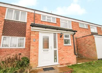 Thumbnail 3 bed terraced house for sale in Grange Close, West Molesey