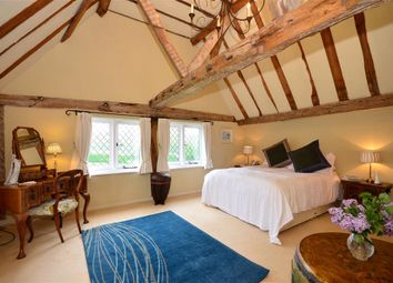 Thumbnail 7 bed detached house for sale in Hook Lane, Lambourne End, Lambourne End, Essex