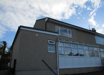 Thumbnail 2 bed flat to rent in Winchester Avenue, Lancaster