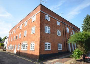 Thumbnail 2 bed flat for sale in Bear Lane, Farnham, Surrey