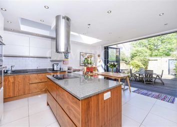 Thumbnail 4 bed terraced house to rent in Dudley Road, Queens Park, London