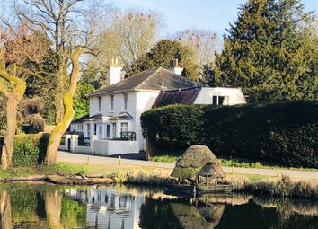 4 bed detached house for sale in Crawley, Winchester, Hampshire SO21
