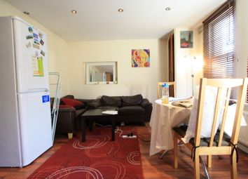 Thumbnail 2 bed flat to rent in Alderbrook, Clapham