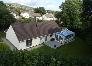 Thumbnail 4 bed detached bungalow for sale in Lower Brook Park, Ivybridge