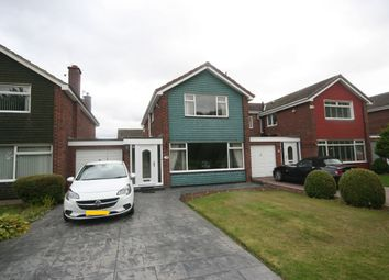 Thumbnail 3 bed semi-detached house for sale in Newfield Crescent, Acklam, Middlesbrough