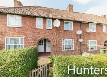 Thumbnail 2 bed terraced house for sale in St. Helier Avenue, Morden