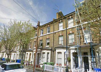 Thumbnail 2 bed flat to rent in Larcom Street, London