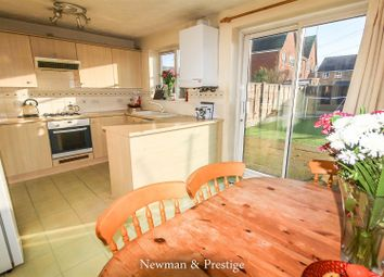 Thumbnail 3 bed end terrace house for sale in Lyndhurst Close, Longford, Coventry