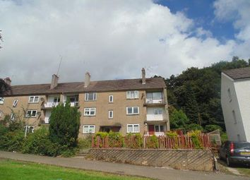 Thumbnail 2 bedroom flat to rent in Fulton Crescent, Kilbarchan, Johnstone