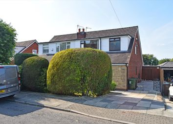 Thumbnail 3 bed semi-detached house for sale in Beechwood Avenue, Burnley