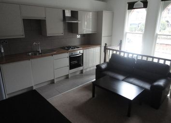 Thumbnail 1 bed flat to rent in Saint Augustines Road, Edgbaston, Birmingham